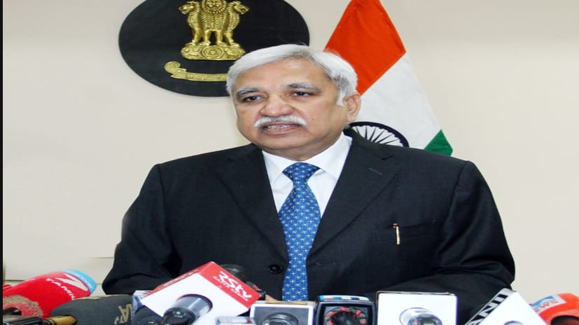 दिल्ली विधान सभा चुनाव की तारीखों का ऐलान, 8 फरवरी को वोटिंग, जानिए शेड्यूल