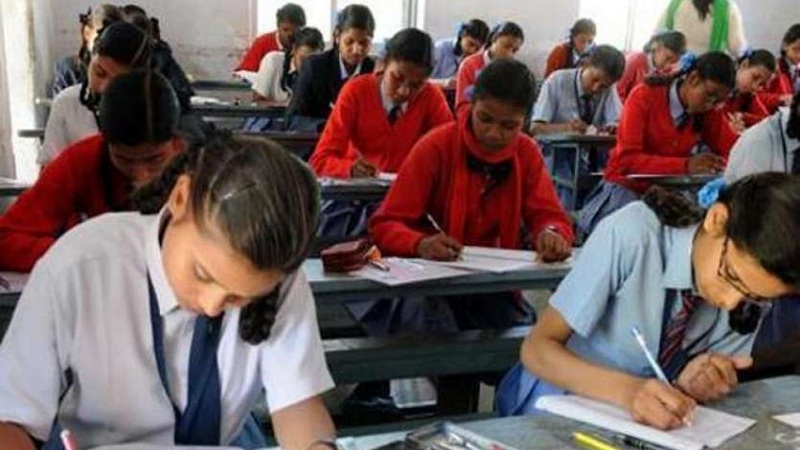 बिहार बोर्ड मैट्रिक परीक्षा 2020 : नियोजित शिक्षकों की हड़ताल के बीच परीक्षा शुरू