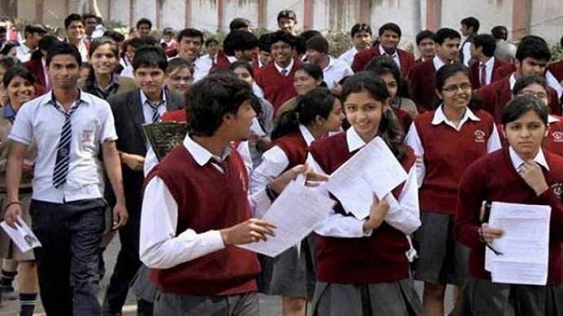 CBSE Exam:10वीं व 12वीं की परीक्षा आज से शुरू, बिहार में एक लाख 95 हजार परीक्षार्थी शामिल होंगे