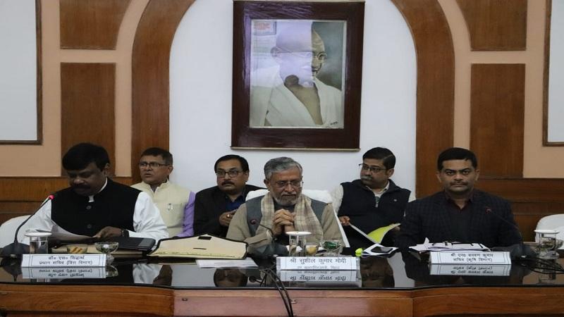 ऑनलाइन पंजीकृत 1.20 करोड़ किसानों के खाते में दी जा रही है विभिन्न योजनाओं की राशि- सुमो