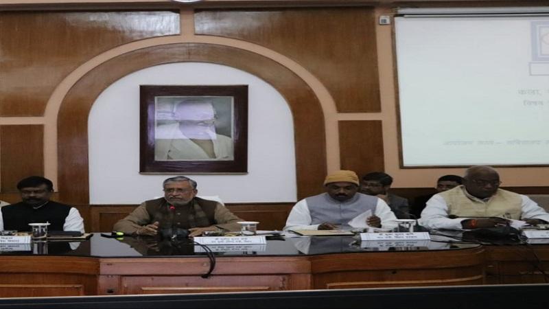 पीएम विशेष पैकेज की 202 करोड़ की राशि से कांवरिया व गांधी परिपथ का विकास- उपमुख्यमंत्री