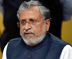 सुशील मोदी ने दिया विधान परिषद की सदस्यता से  इस्तीफा ,12 दिसंबर को लेंगे राज्यसभा सदस्यता की शपथ