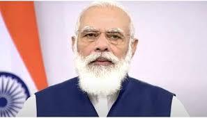 PM नरेंद्र मोदी की  दाढ़ी में छिपे हैं कौन से राज? बिहार कांग्रेस परेशान