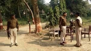 राजद नेता के बेटे की गोली मारकर  हत्या, शव को बगीचे में फेंका