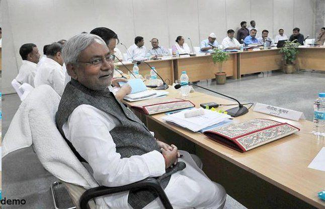 नीतीश कुमार ने बुलायी कैबिनेट की बैठक, 28 दिनों के बाद होने वाली कैबिनेट की बैठक पर सबकी नजर