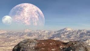 लगभग 400 वर्षों के बाद बृहस्पति और शनि का दुर्लभ आकाशीय घटना में विलयन
