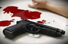 ठेकेदार योगेंद्र सिंह की पत्नी और पुत्र के सामने ही गोली मारकर हत्या, बार-बार छोड़ने की गुहार लगा रहे थे योगेन्द्र सिंह