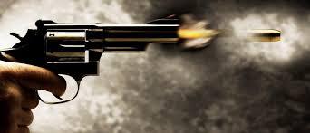 पूर्व विधायक के बेटे की गोली मारकर हत्या,लाश को सड़क पर फेंका
