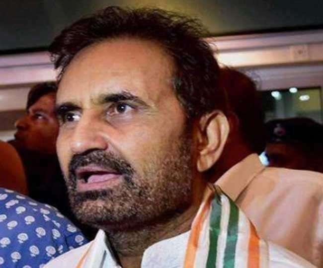 मुझे बिहार प्रभार से मुक्त करें: कांग्रेस के शक्तिसिंह गोहिल ने पार्टी हाईकमान से आग्रह किया