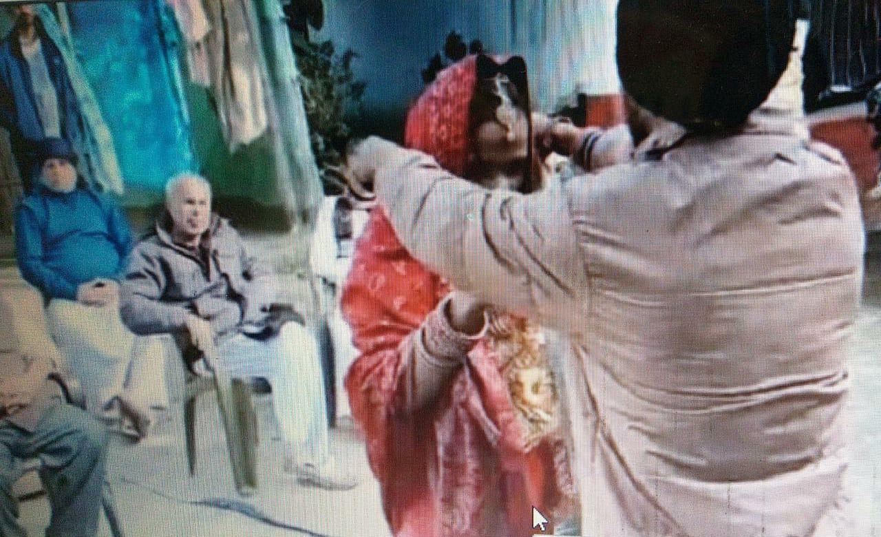 दरभंगा : शोभा और अविनाश की शादी पूरे इलाके में चर्चा का विषय बनी