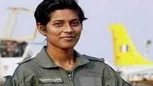 गणतंत्र दिवस की परेड में इस बार दरभंगा की बेटी भावना कंठ देश की पहली महिला फाइटर पायलट के तौर पर परेड में शमिल