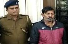 मोतिहारी का कुख्यात  कमरुद्दीन अंसारी नासिक से गिरफ्तार: मोतिहारी पुलिस को मिली बड़ी कामयाबी