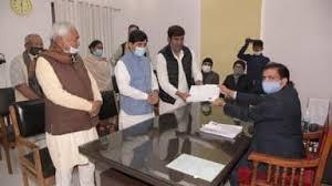 बिहार विधान परिषद के उपचुनाव – निर्विरोध चुन लिए गए शहनवाज हुसैन और मुकेश सहनी