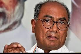 कांग्रेस के दिग्गी राजा ने राम मंदिर के लिए 1.11 लाख रुपये का दान दिया, पीएम मोदी से दान संग्रह के दौरान शांति सुनिश्चित करने का आग्रह किया