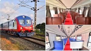 बिहार से नेपाल के बीच जल्द ट्रेन सेवा शुरू- जयनगर (भारत) और कुर्था (नेपाल) के बीच