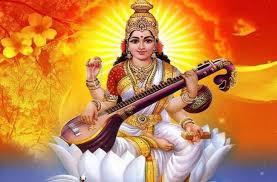 बसंत पंचमी को लेकर भी एक कहानी काफी मशहूर है-ब्रह्मा ने देवी सरस्वती की उत्पत्ती बसंत पंचमी के दिन ही की थी
