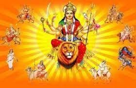 चैत्र नवरात्रि: घोड़े पर सवार होकर आ रही हैं मां दुर्गा, कलश स्थापना शुभ मुहुर्त में करें