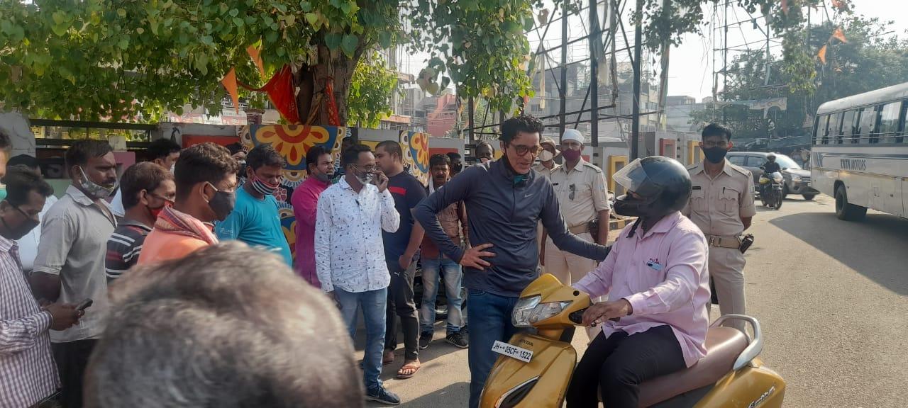 जनता जनार्दन का विश्वास आज भी जिंदा है डॉ अजय कुमार के साथ